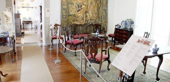 House Museum Guerra Junqueiro, Porto