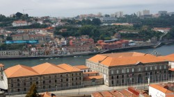 alfandega porto customs house