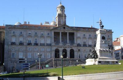 Palácio da Bolsa, Stock Exchange Palace, Porto
