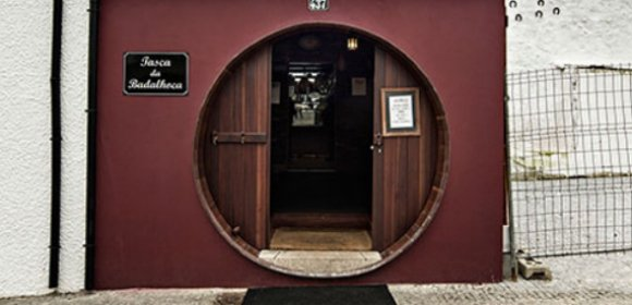 Taberna A Badalhoca, Porto