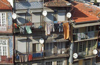 Sé Old Quarter, Porto
