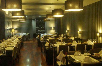Restaurant BB Villa, Porto