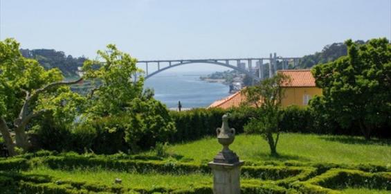 Beautiful Views Porto Casa Tait