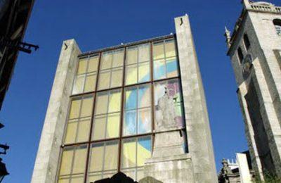 Casa dos Vinte e Quatro, Porto