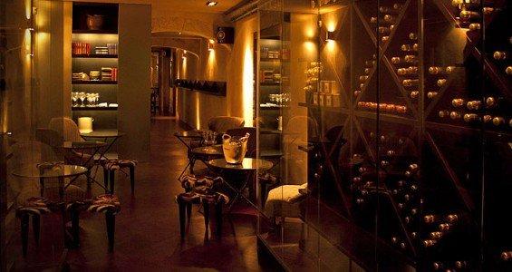 Champagne Bar Porto, Champanheria Baixa