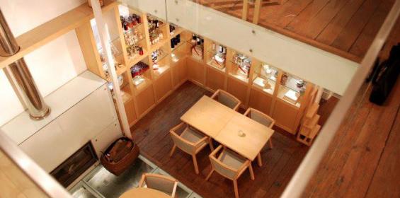 Concept Store Porto 66AB