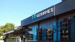 Gourmet Restaurant Porto BBgourmet