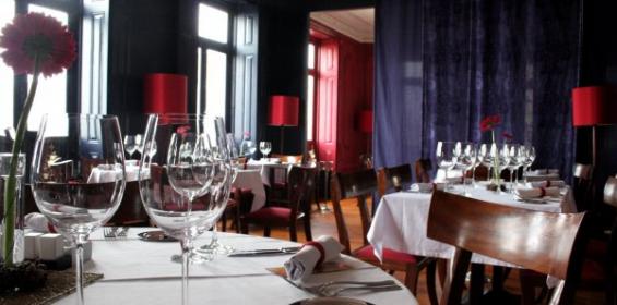Gourmet Restaurant Porto Foz Velha