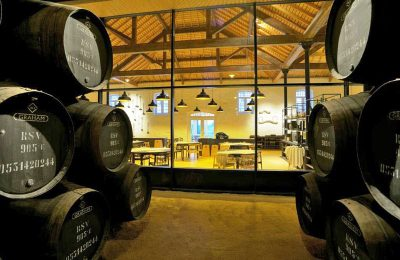 Grahams Port Wine Cellars