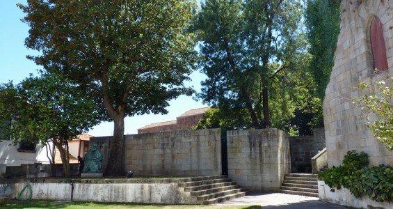 Guerra Junqueiro House Gardens, Porto