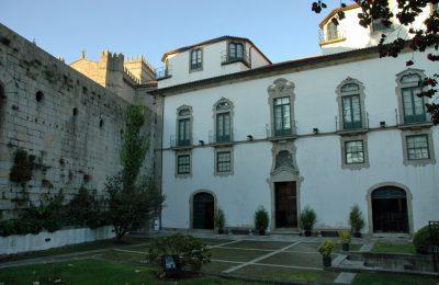 Guerra Junquairo House Museum, Porto