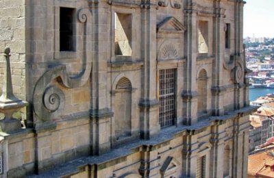 Convento dos Grilos, Porto