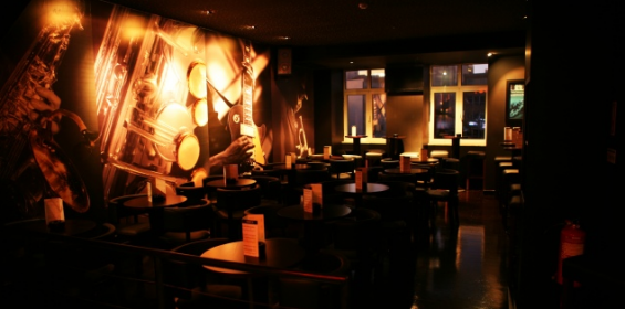 Tribeca Porto Jazz Club & Restaurant