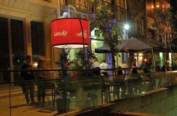 Luso Caffe. Porto
