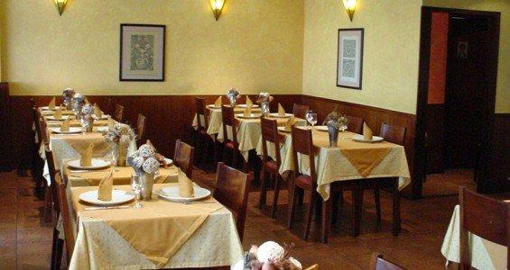 Mendi Indian Restaurant, Porto