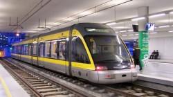 Porto Metro Station