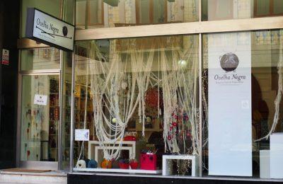 Ovelha Negra Knitting Store, Porto