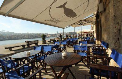 Peter's Café Porto