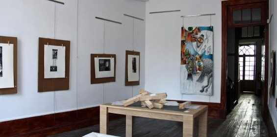 Porto Com Arte - Wine House Gallery