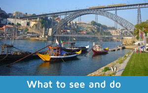 porto what to see and do