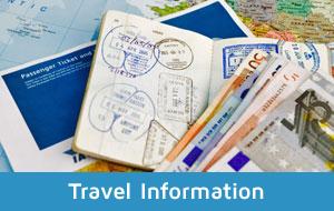 porto travel info