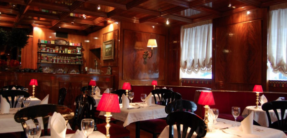 Restaurant Porto Cha Clube