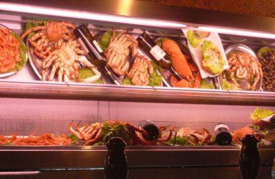 Seafood Restaurant Gambamar, Porto