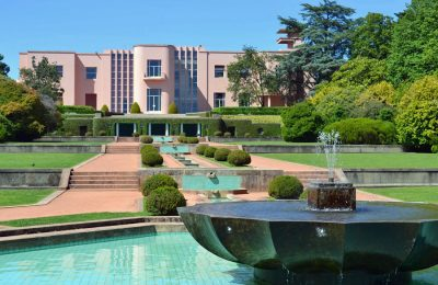 Serralves Gardens Porto