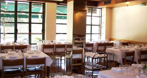 Restaurant Gambamar, Porto