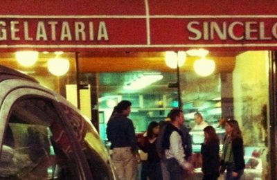 Gelataria Sincelo, Porto