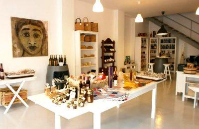 Souvenir Shop Porto Portucraft