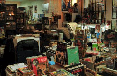 Bookstore TimTim por TimTim, Porto
