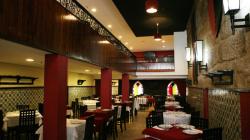 Traditional Restaurant Porto Abadia