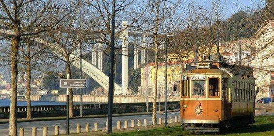 Heritage Porto Tram Museum