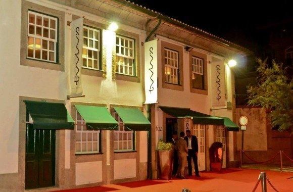 Twins Foz Club, Porto