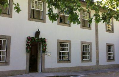 Victorian Museum Porto Quinta Macieirinha